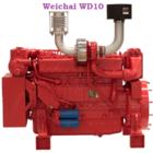 двигатель,двигатель WEICHAI