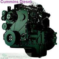 Двигатели Cummins