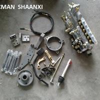 ТНВД SHACMAN  SHAANXI ШАНКСИ